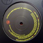 BACK & FORTH (INC. RICARDO VILLALOBOS & DJ LUKKE REMIXES)