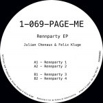 REENPARTY EP