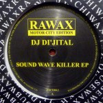 SOUND WAVE KILLER EP