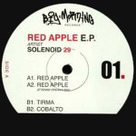 RED APPLE EP