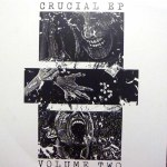 CRUCIAL EP VOLUME 2