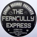 THE FERNGULLY EXPRESS EP