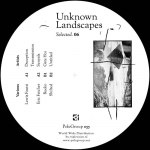 UNKNOWN LANDSCAPES - SELECTED 06