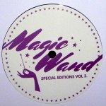 MAGIC WAND SPECIAL EDITIONS VOL 3