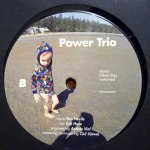 POWER TRIO EP 1