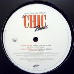 GOT TO LOVE SOMEBODY / YOUR LOVE IS SO GOOD (DIMITRI FROM PARIS MIXES)