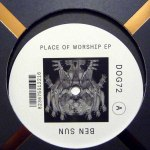 PLACE OF WORSHIP EP