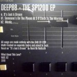 THE SP1200 EP