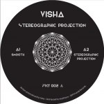 STEREOGRAPHIC PROJECTION EP
