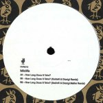 HOW LONG DOES IT TAKE (INCL. DANIELE BALDELLI AND MARCO DIONIGI REMIXES)