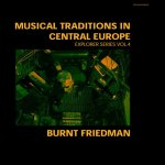 MUSICAL TRADITIONS IN CENTRAL EUROPE