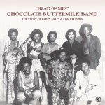 HEAD GAMES (THE STORY OF LARRY AKLES & CBM RECORDS)
