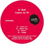 COUNTRY AIR EP