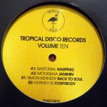 TROPICAL DISCO RECORDS, VOL. 10