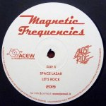MAGNETIC FREQUENCIES