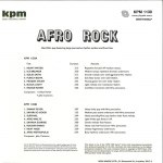 AFRO ROCK
