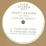 TOGETHER MORE (ANDREW WEATHERALL REMIX) (FEAT. LOUISE QUINN)
