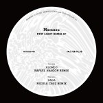 NEW LIGHT REMIX EP (inc. Nicora Cruz / Rafael Aragon Remix)