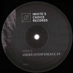UNDER INTERFERENCE EP