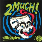 2 MUCH! / SPECIAL 45 (FEAT. ANDY COOPER)