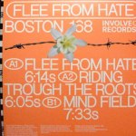 FLEE FROM HATE EP
