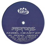 ANGEL HEART EP