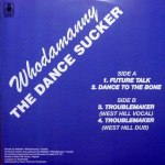 THE DANCE SUCKER