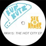 THE HOT CITY EP