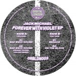FOREVER WITH VIOLET EP
