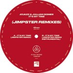IT'S MY TIME (JIMPSTER REMIXES)