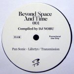BEYOND SPACE AND TIME SAMPLER