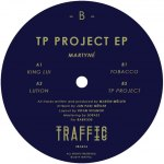 TP PROJECT EP