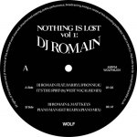NOTHING IS LOST VOL.1
