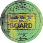 GET ON BOARD EP