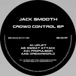 CROWD CONTROL EP