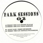 PARK SESSIONS 02