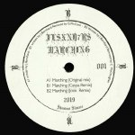 MARCHING EP