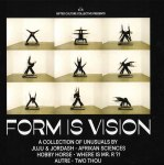 FORM IS VISION LP