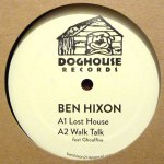 LOST HOUSE EP