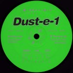 THE COOL DUST EP