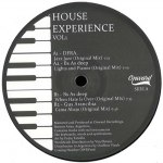 HOUSE EXPERIENCE VOL. 1