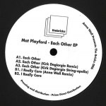 EACH OTHER EP