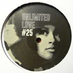 UNLIMITED LOVE #25