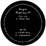 FOREST LAW EP