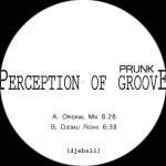 PERCEPTION OF GROOVE EP