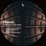 INFLEXION EP