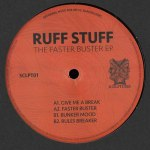 THE FASTER BUSTER EP