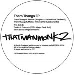 THEM THANGS EP