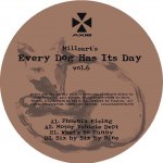 EVERY DOG HAS ITS DAY VOL.6