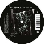 A-SIDES VOL.9 VINYL ONE OF FOUR